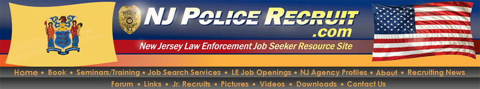 NJ-Police-Recruit.com